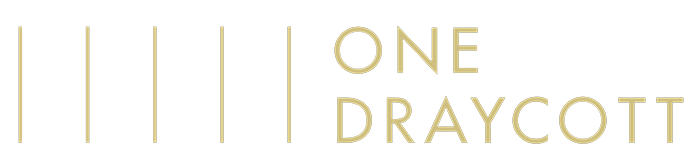 One Draycott Logo 2 Singapore