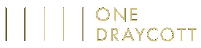 One Draycott Logo 2 Singapore